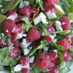 Raspberry Salad