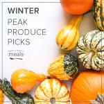 Winter Peak Produce