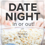 Plan a Date Night In or Out with OAMM