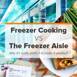 Copycat Freezer Aisle Meals - Why making your own is better!