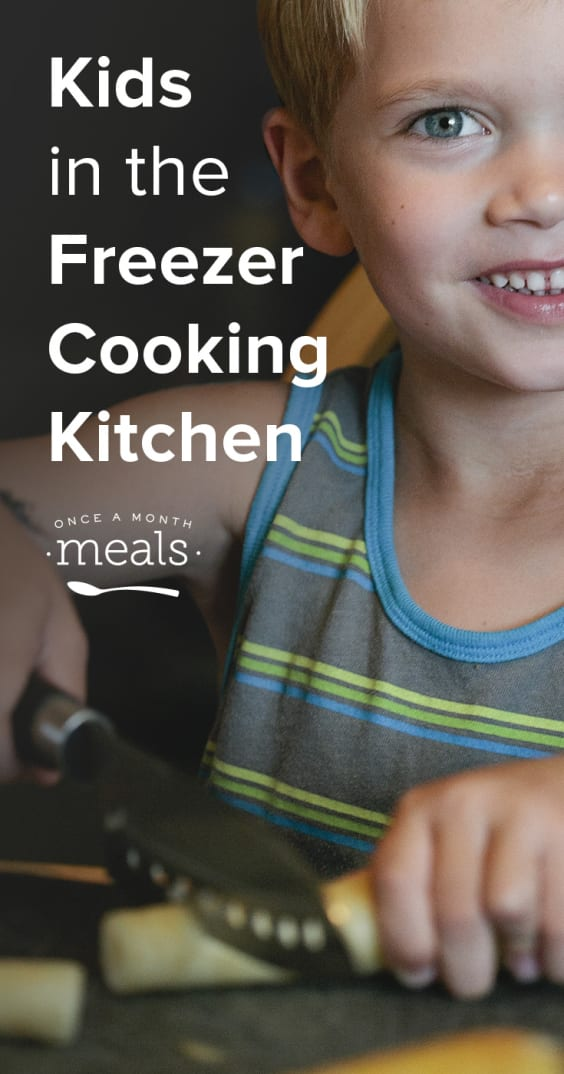 Take a peek inside our kitchens and learn our top five tips for inviting our kids to cook and enjoying our kids in the kitchen.