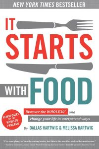 Whole30 Journey - Reading for the Road