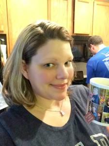 OAMM Blog Partner Rosemarie @ The Busy Budgeter