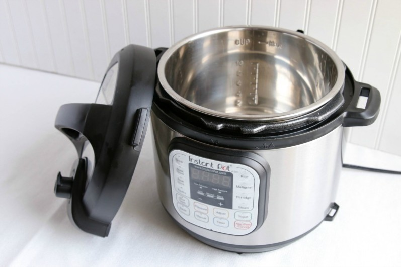 Buy a Slow Cooker - Instant Pot