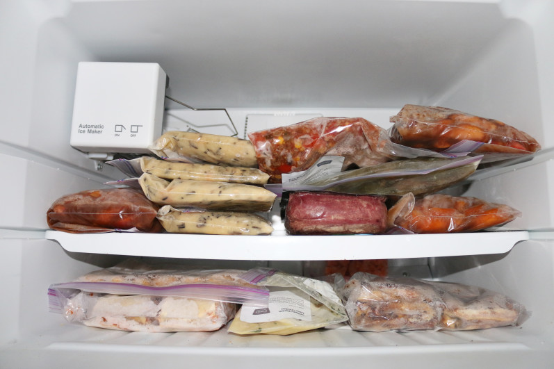 Top 10 Tips for Organizing Your Freezer