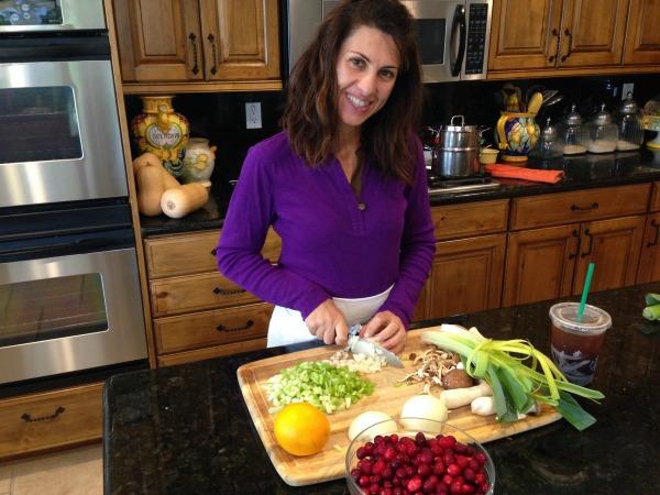 OAMM Blog Partner Jessica @ From Jessica's Kitchen