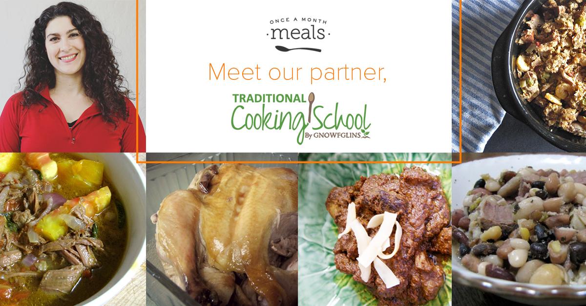 Meet OAMM Blog Partner Wardee of Traditional Cooking School!