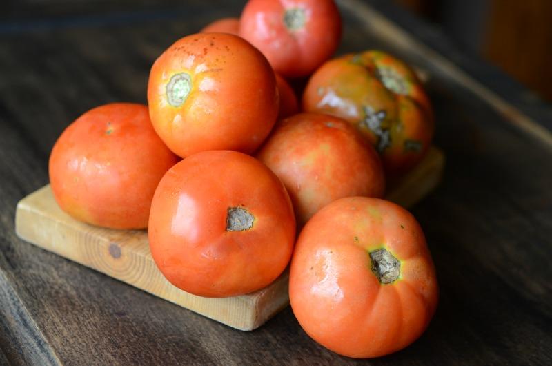 Summer Peak Produce - Tomatoes