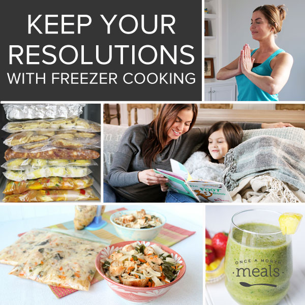 Keep Your Resolutions!