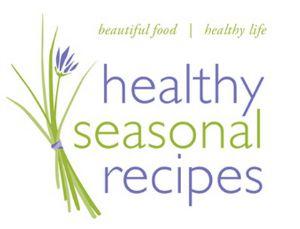 OAMM Blog Partner Healthy Seasonal Recipes
