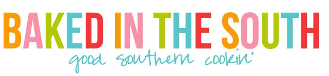 OAMM Blog Partner Rhiannon @ Baked in the South