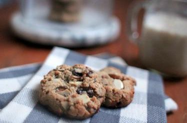 OAMM Blog Partner Recipes - Paleo Parents