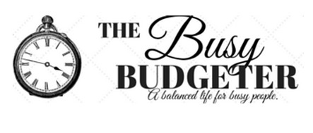 OAMM Blog Partner The Busy Budgeter