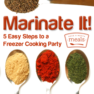 Marinate It!