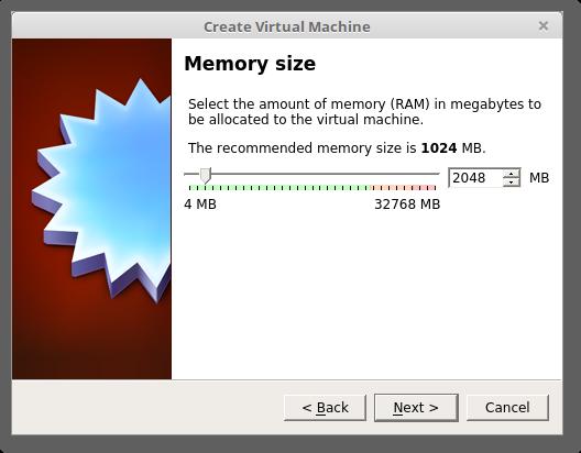 How to Install Ubuntu Server on VirtualBox · James Hibbard
