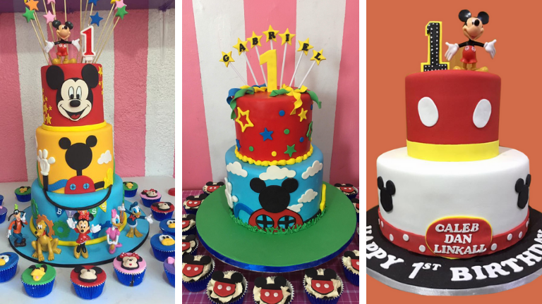Super 10 Cake Designs Ideas For Your Little Boys Upcoming Birthday Personalised Birthday Cards Veneteletsinfo