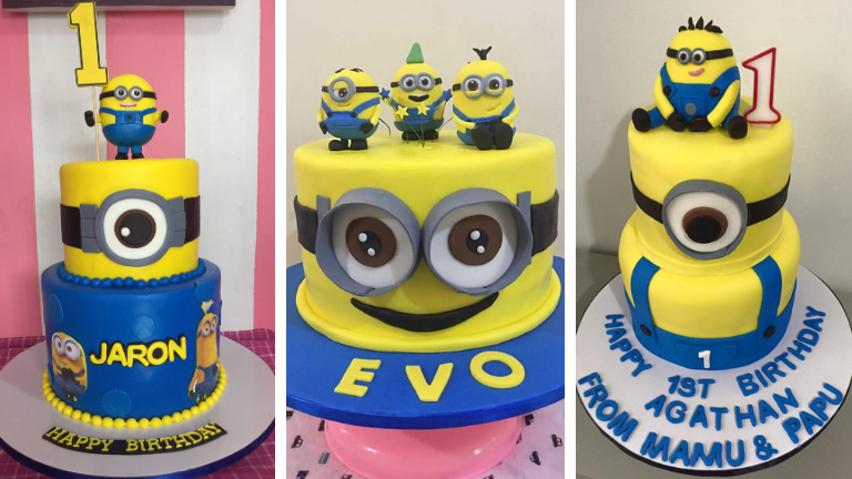 10 Cake Designs Ideas For Your Little Boy S Upcoming Birthday Charm S Cakes And Cupcakes
