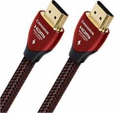 audioquest Cinnamon HDMI Kabel