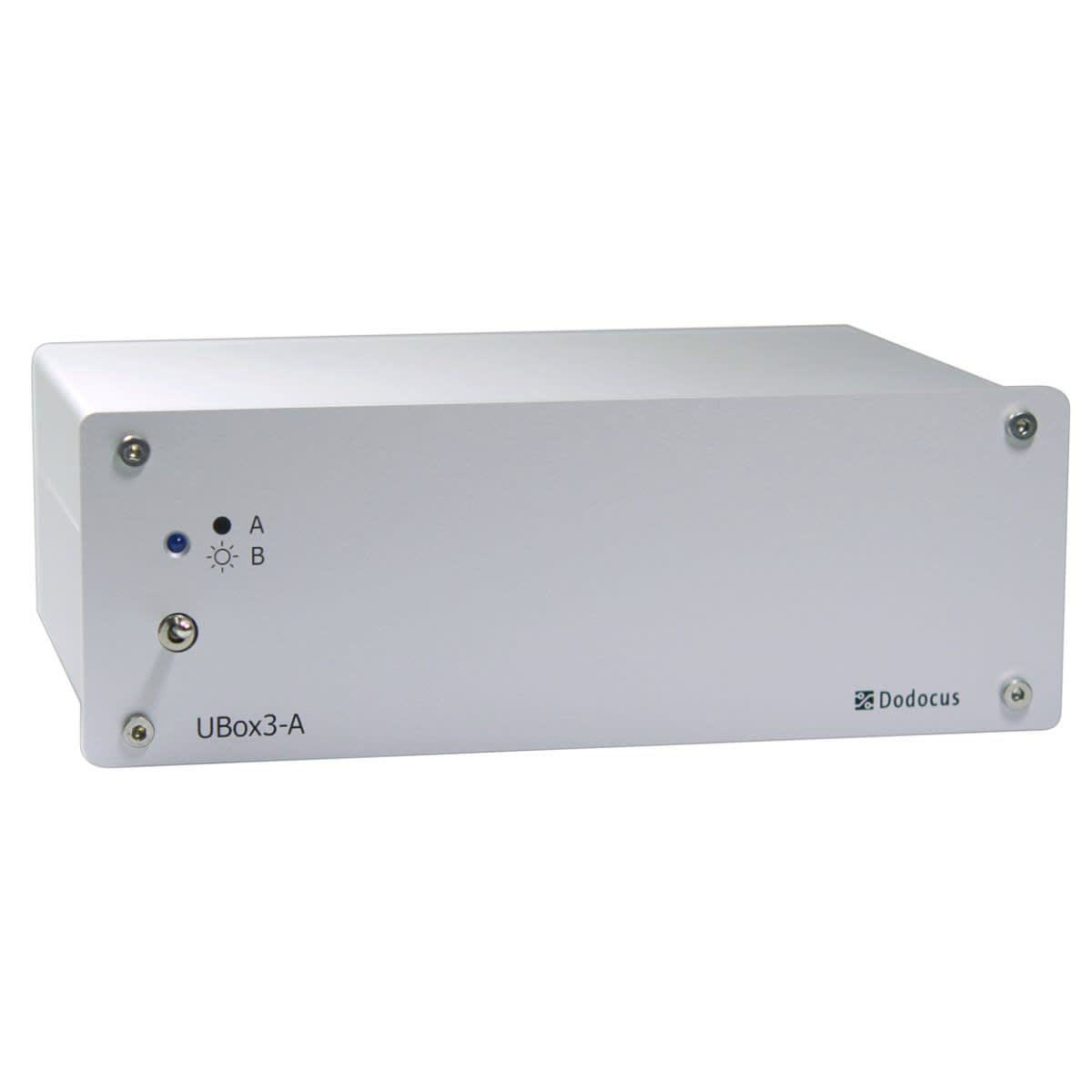 ✅ HiFi Audio Umschalter für Lautsprecher- und Cinch-Signale