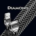 audioquest Diamond USB-Kabel