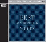 Best Audiophile Voices - XRCD2