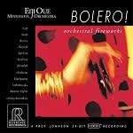 Eiji Oue & Minnesota Orchestra: Bolero! Orchestral Fireworks