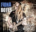 Fiona Boyes: Box & Dice