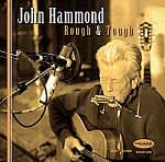 Hammond, John: Rough & Tough (CD/Mehrkanal SACD)