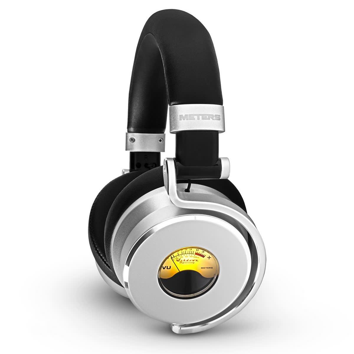689928cc7cc ✅ Meters Music OV-1 Bluetooth Headphone (Meters Music)