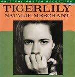 Natalie Merchant: Tigerlily / 180g LP
