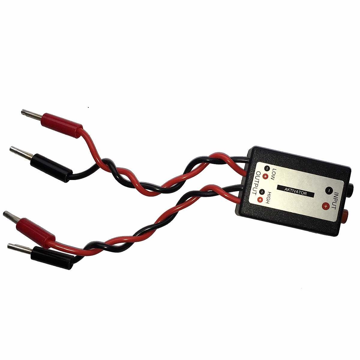 ✅ Phonosophie Lautsprecher Adapter für Bi-Wiring oder Tri-Wiring ...