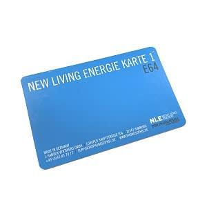Phonosophie New Living Energie Karte 1 - E64