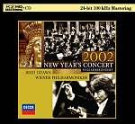 Seiji Ozawa & Wiener Philharmoniker: Neujahrskonzert 2002