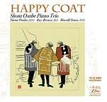 Shota Osabe Piano Trio: Happy Coat