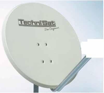 TechniSat Satman 650 Plus Offset
