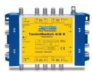 TechniSat TechniSwitch 5/8K