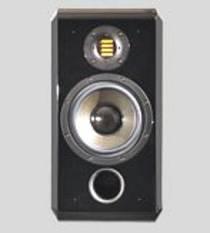 ADAM Audio Compact Mk3 Classic - Aktiv