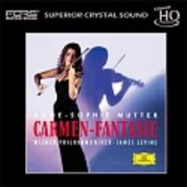 Anne-Sophie Mutter - Carmen-Fantasie (UHQCD)