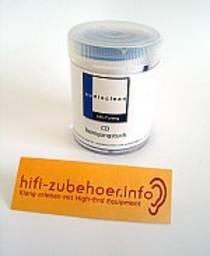 audioclean CD-Reinigungstuch