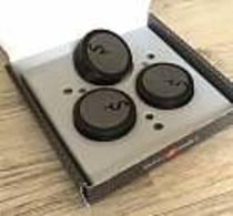 audioplan AntiSpike Gerätefuss