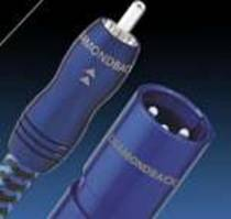 audioquest Diamondback XLR Audiokabel