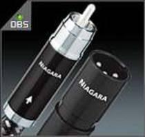 audioquest Niagara XLR Audiokabel