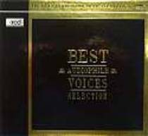 Best Audiophile Voices Selection - XRCD2