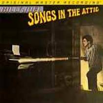 Billy Joel: Songs in the Attic