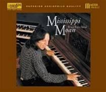 Bruce Katz Band: Mississippi Moan - XRCD24