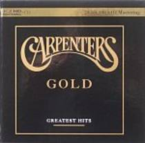 Carpenters: Gold (Greatest Hits) K2HD CD
