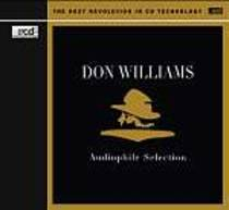 Don Williams: Audiophile Selection - XRCD2
