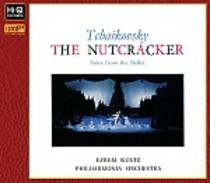 Efrem Kurtz & Philharmonia Orchestra: Tchaikovsky - The Nutcracker