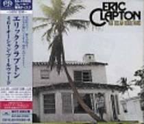 Eric Clapton: 461 Ocean Boulevard - SHM-SACD