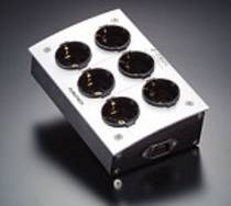 Furutech e-TP60E Netzleiste